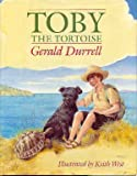Toby the Tortoise, Gerald Durrell, 1559701455