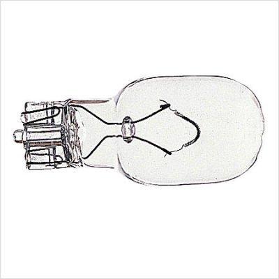Seagull 9774 18W 9774-18W Xenon Wedge Base Clear Bulb White
