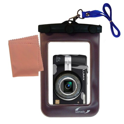 Gomadic Lightweight Underwater Camera Bag suitable for th...
