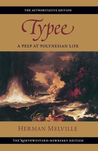 Typee: A Peep at Polynesian Life (Melville)