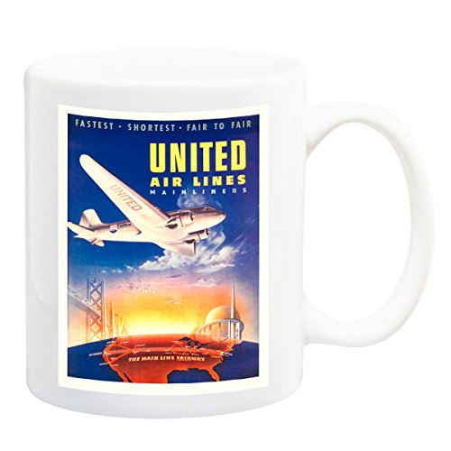 united airlines drink - 8