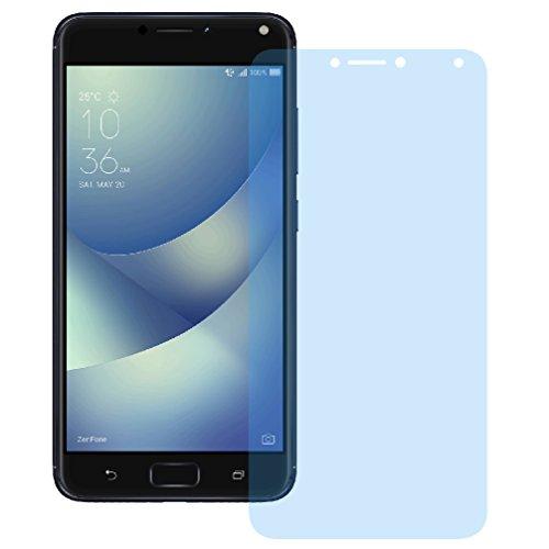 Película para Zenfone 4 Max ZC554KL (5.5 Pol), SKUDO NanoTPU [NÃO QUEBRA][FLEXÍVEL][COBRE TODA A TELA] , Asus Zenfone 4 Max - 5.5