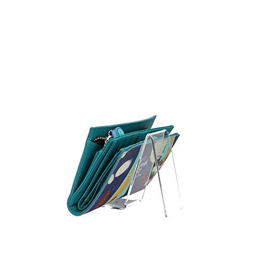 Donna S0319 Gabs Studio Portafoglio Strappi Gmoney14 Print X0086 G000130nd Sf4Cq74xw