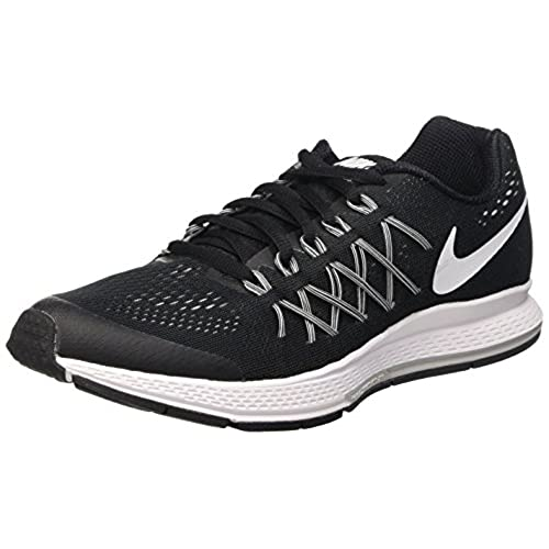 nouveau produit 6902d e834e Nike Zoom Pegasus 32 (GS), Chaussures Multisport Outdoor ...