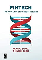 Fintech: The New DNA of Financial Services Front Cover