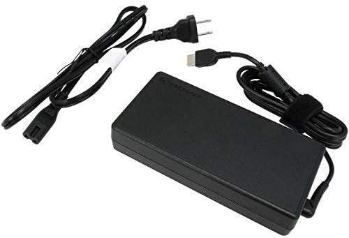 New Genuine Power AC Adapter with Cord for Lenovo ThinkPad 170 Watt 45N0558