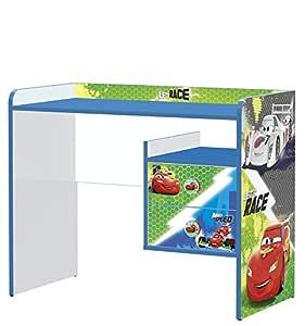 Stor - Mesa - Escritorio Charm para niños | CARS RACERS - RAYO ...