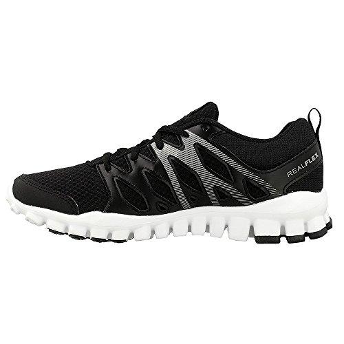 Reebok Realflex Train 4.0, Chaussures de Sport Garçon