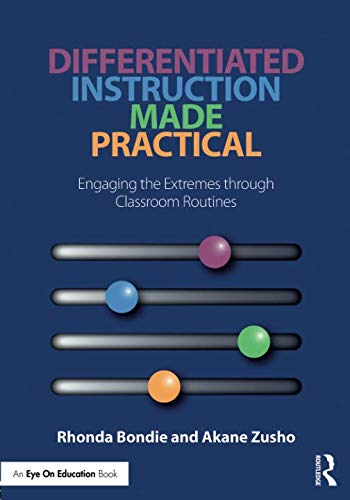 Pdf Teaching Differentiated Instruction Made Practical