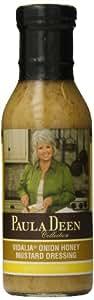 Paula Deen Honey Mustard Dressing, 12.0 Ounce