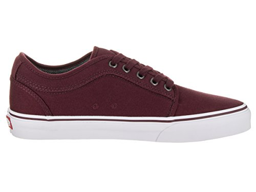 Oz Low white 22 Canvas Port white Chukka Oz Port Vans 28 Canvas tZ6HqO