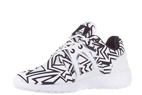 Asfvlt Dameschoenen Sneakers Wit