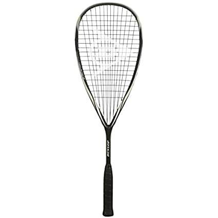 Amazon.com : DUNLOP Blackstorm Titanium Squash Racquet : Sports & Outdoors