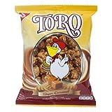 Toro Super Caramel Popcorn Net Wt. 55g.