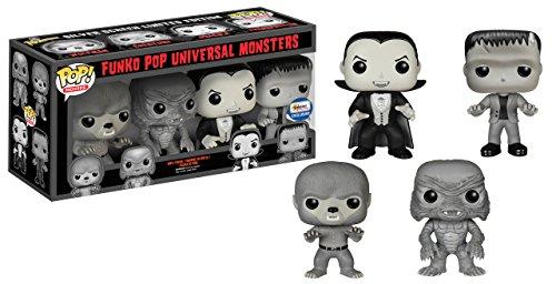 Funko Universal Monsters Figure Exclusive