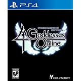 Cyberdimension Neptunia: 4 Goddesses Online - PlayStation 4