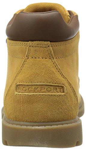 Rockport resistente Bucks impermeable para hombre