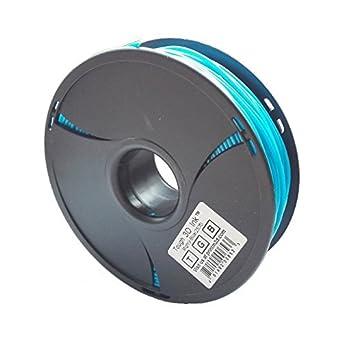 M3D Duro azul Ink™-poderoso 3D: Amazon.es: Industria, empresas y ...