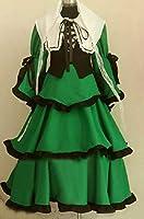 Onecos Rozen Maiden Souseiseki Cosplay Costume