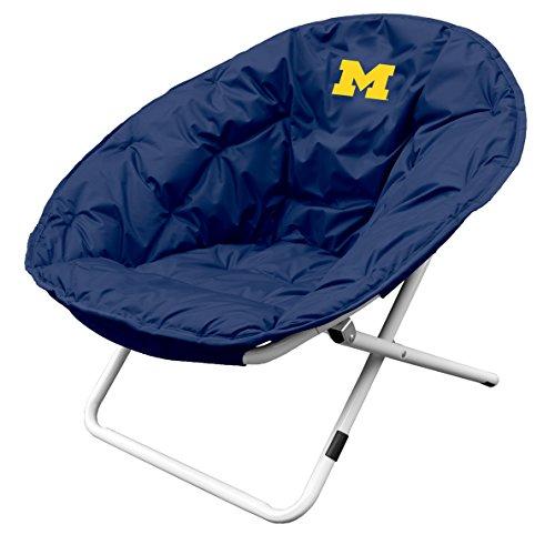NCAA Michigan Wolverines Sphere Chair