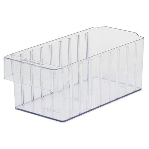 Euro Bin Drawers - Akro-Mils 31188 AkroDrawer Plastic Storage Drawer, 17-5/8