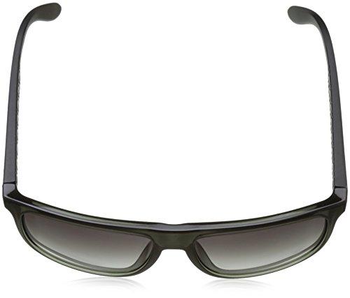 Carrera Negro sol Gafas Rectangulares de 5003 qrq7aOf0
