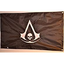 Assassin's Creed IV 4 Black Flag from Limited Collector's Edition - BRAND NEW