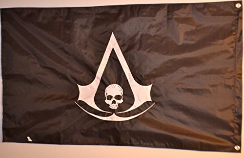 Assassin's Creed IV 4 Black Flag from Limited Collector's Ed