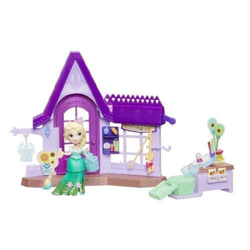 Disney Frozen Little Kingdom Birthday Gift Shop]()
