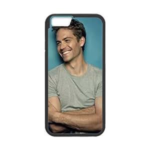 "GGMMXO Paul Walker Phone Case For iPhone 6 (4.7"") [Pattern-1]"