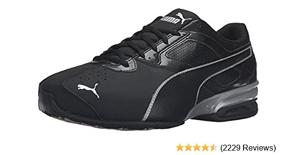 c9b54faf5 Amazon.com | PUMA Men's Tazon 6 FM Running Shoe | Road Running