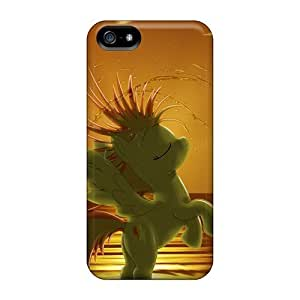 phone covers Defender Case With Nice Appearance (taking A Dip V2) For iPhone 5c WANGJING JINDA