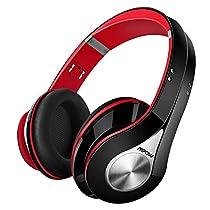 Oferta en Auriculares Diadema Bluetooth Mpow