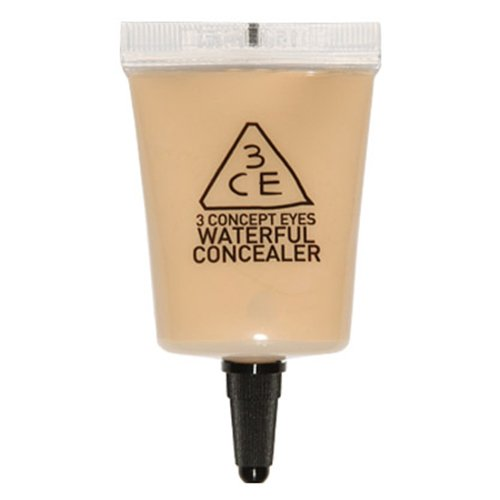 Wholesale 3 Concept Eyes - Waterful Concealer 002 supplier