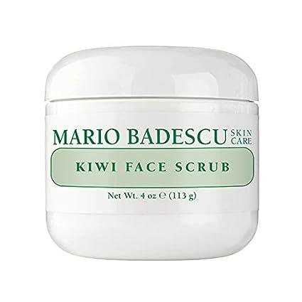 Mario Badescu Kiwi Face Scrub 4 Oz
