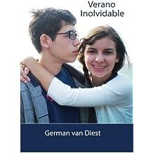Verano Inolvidable (Spanish Edition)