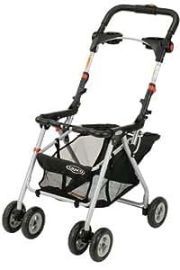 Graco SnugRider Infant Car Seat Stroller Frame (Discontinued by Manufacturer)