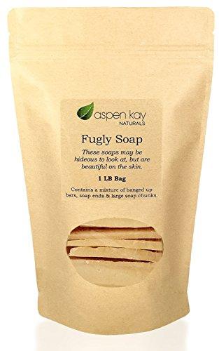 Aloe & Calendula Soap, 1 Pound Bag of Fu - Aloe Turmeric Face Wash Shopping Results