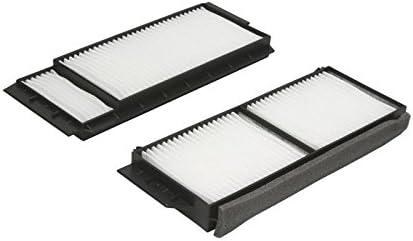 Filtre /à/ air cabine filtron 1212-2X-k
