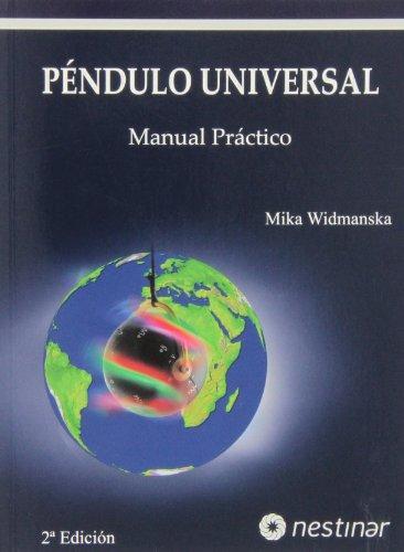 Péndulo universal: manual práctico