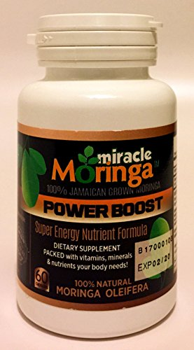 Miracle MORINGA by Miracle MORINGA