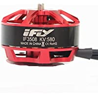 IFLY IF3508/380KV Brushless Motor,For RC Multicopter Airplane