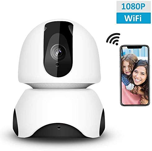 1080p IMX323 Sony Chip Super Low Light Wireless Spy Camera with WiFi Digital IP Signal, Recording Sorry, No P2P Camera Hidden in Computer Speakers