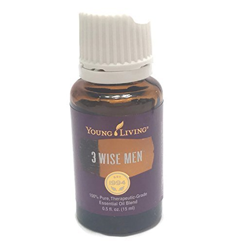 3 Wise Men Essential Oil 15ml by Young Living Essential Oils by Young Living