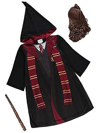 Disfraz de Hermione Granger de George Harry Potter para ...