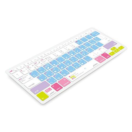 [해외]맥북 단축키 포토샵을위한 키보드 수호자/Macbook Shortcuts Keyboard Protector for Photoshop