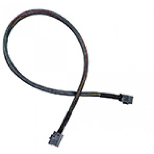 Microsemi Adaptec SAS Internal Cable, 3' (2282100-R) by Microsemi Corporation