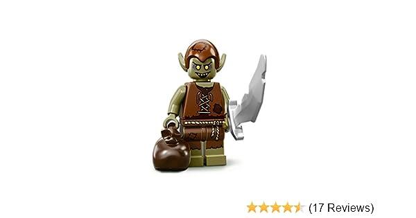 Lego Mini Figure series 13 goblin complete