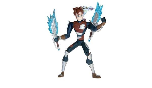 Amazon com: Storm Hawks Action figure AERROW & RADARR: Toys