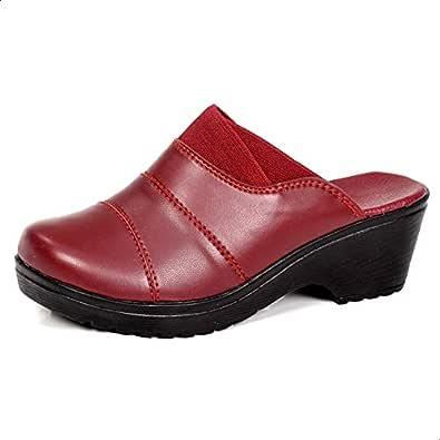Elzayat Mule Slippers For Women